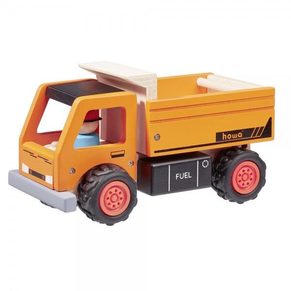 Kipplaster/LKW aus Holz 5903
