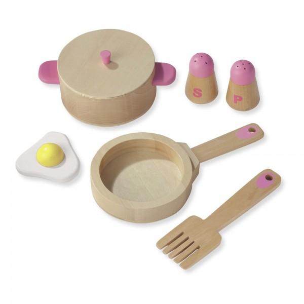 Küchenset aus Holz 4850