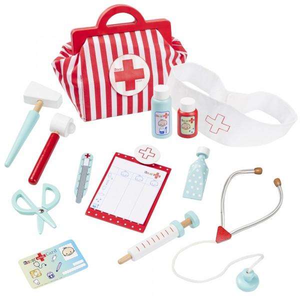 howa Kinderarztkoffer