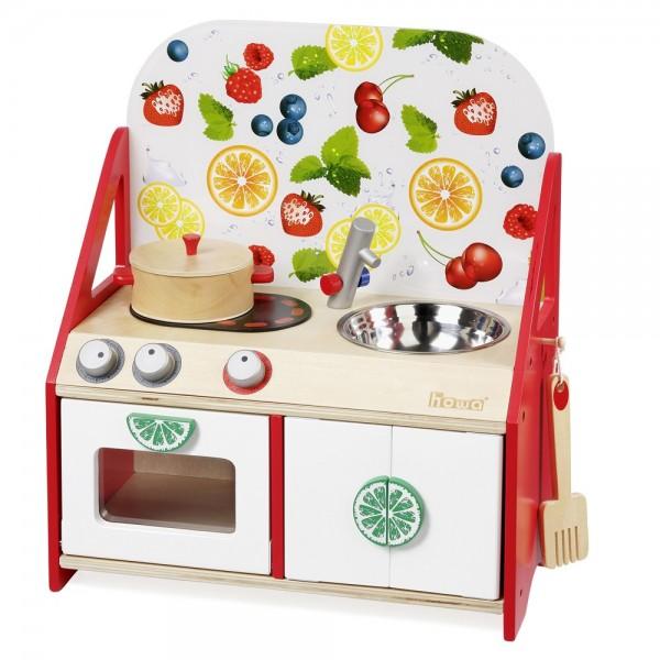 """Spielküche """"Kleiner Koch"""" 4819"""